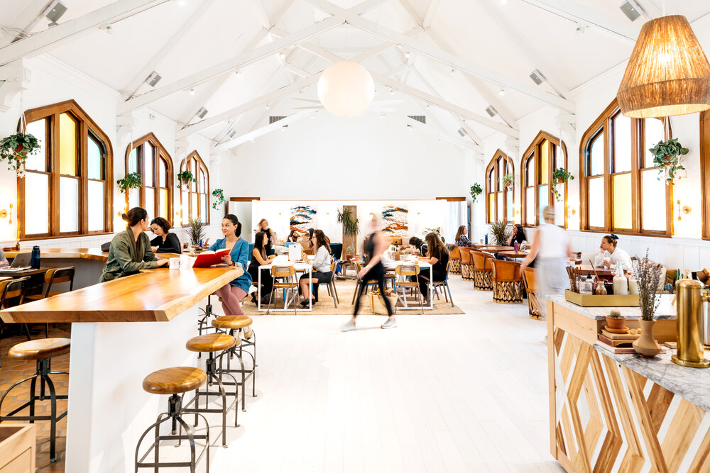 The Assembly, California (Coolest Coworking Spaces)